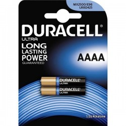 DURACELL ULTRA POWER PILA...